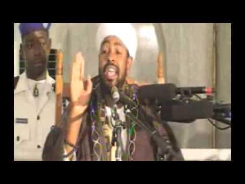 Download Sheikh Dahiru Usman Bauchi Tafsir 2014 - Day 22