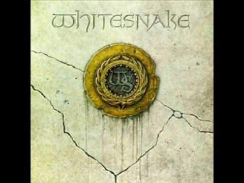 WhiteSnakeHere I Go Again On My Own