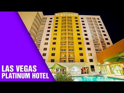 Room Tour Of The Platinum Hotel Em Las Vegas