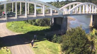 Bridge Inspection Using Drone