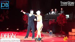 Part 5 Approach the Bar with Dancebeat! Sponsored by DBDC A Legendary Celebration! WDC World Latin S