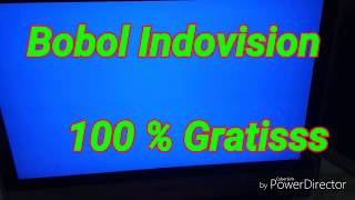 BEDAH Tutorial Bobol INDOVISION 100% GRATISS MP3