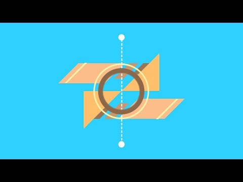 【Ae】Motion Graphic with Music