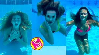 New Underwater Musical.ly Compilation 2017   Top Featured Musical.lys