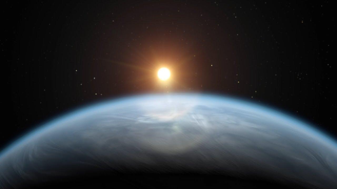 Hubble Finds Water Vapor On Distant Exoplanet - NASA Goddard