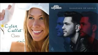 Bubbly Honey - Colbie Caillat vs. Andy Grammer (Mashup)