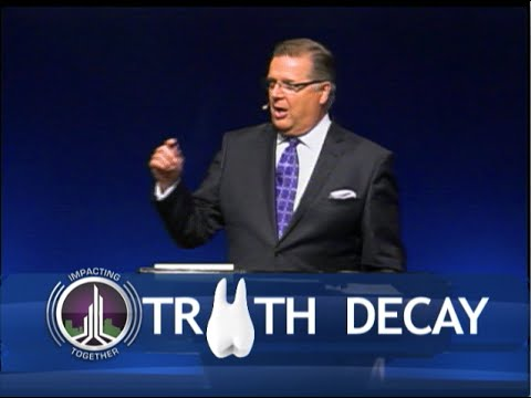 My People are Fighting Truth Decay - June 24, 2016 Message Highlights