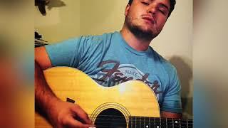 """Thomas Rhett - """"Grave"""" - (Cover) Evan Carter Johnson"""
