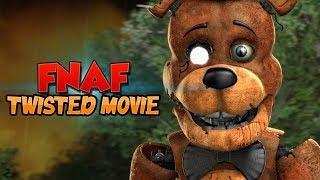 Five Nights at Freddy's: Twisted Movie (LA PELÍCULA COMPLETA)   FNAF (Español)