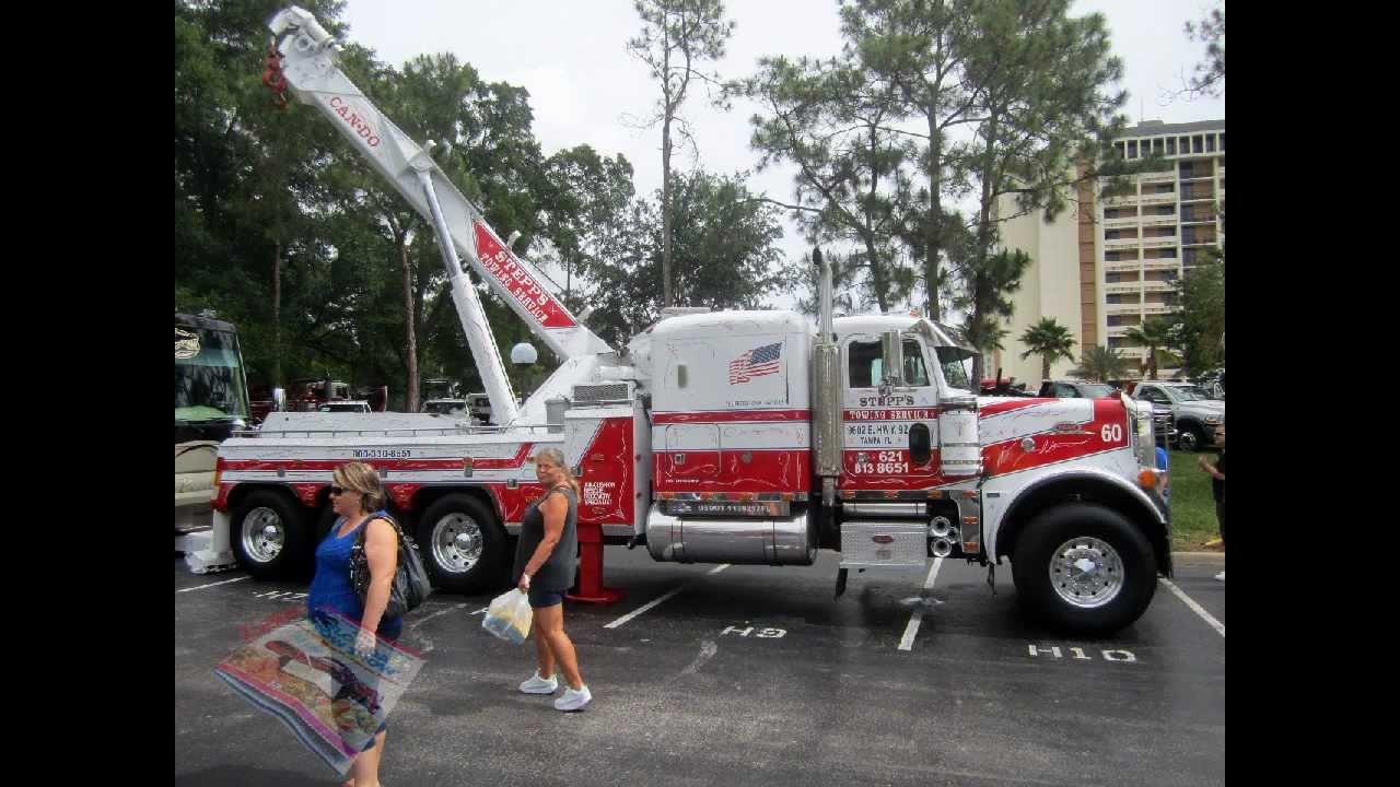 Florida Tow Show >> The Florida Tow Show 2012 Orlando Florida April 19 22 2012