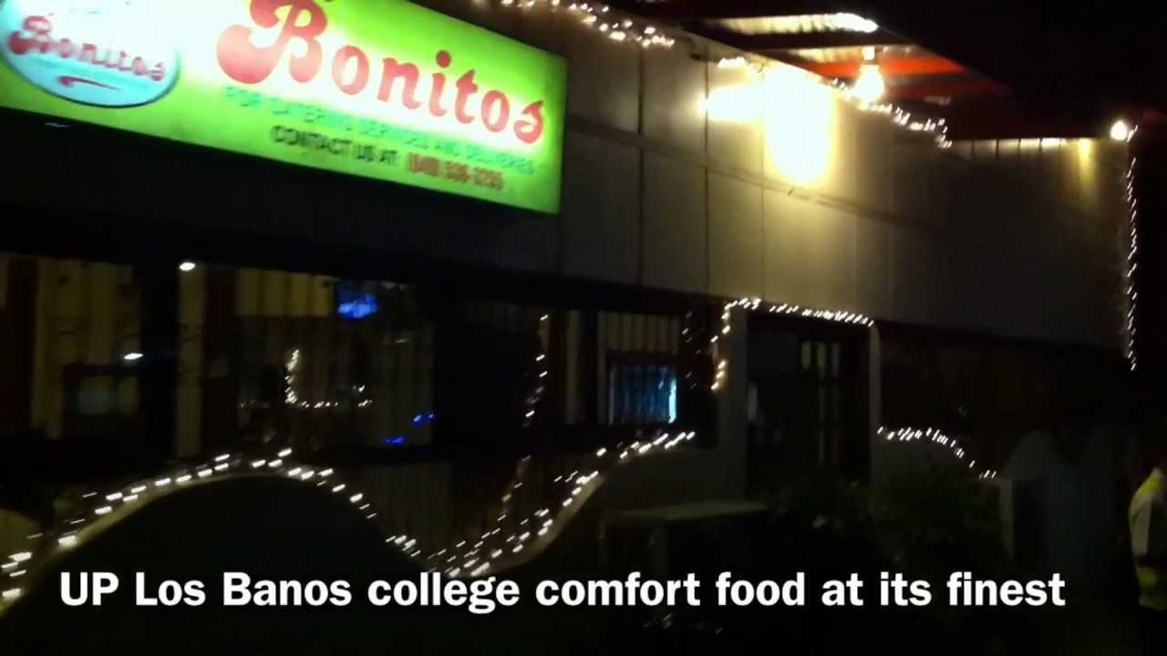 Bonitos restaurant lopez avenue laguna up los banos by - Los banos mas bonitos ...