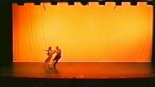 """Sweet Presence "" - ""Doce Presença "" - 1996 - Contemporary Dance"