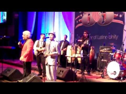 Malo Live at the NY Hilton/ Suavecito