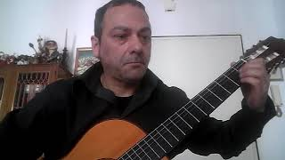 Guaglione ( Renato Carosone)