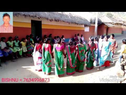 new santali chapal 2017