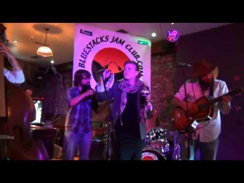 The Westnile Ramblers 2. Ballinamore Free Fringe Fes 2012 Bluestacks Jam Club