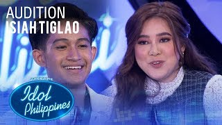 Isaiah Tiglao - Treat You Better   Idol Philippines Auditions 2019