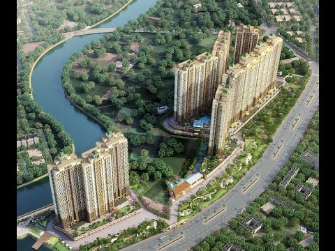 Sai World City Panvel by Paradise Group