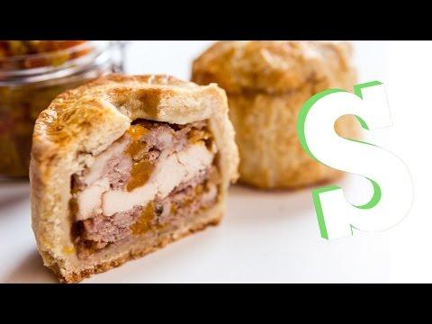 Pork Pie Recipe... Sorted Eats Britain