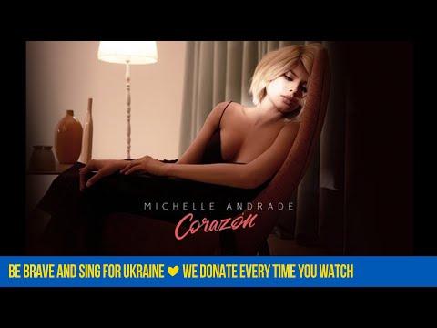 Michelle Andrade - Corazón Lyric