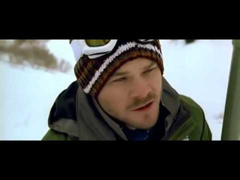 Frozen, Muerte en la Montaña   Pelicula Completa Español Latino