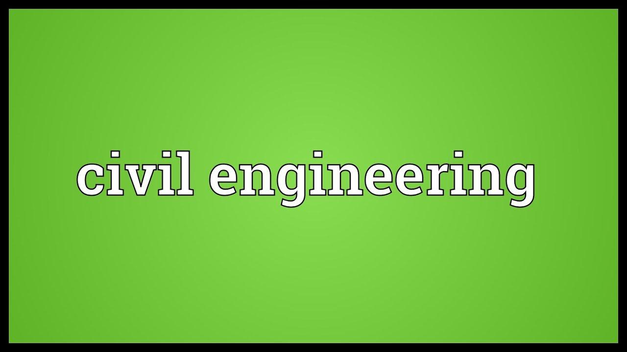 Civil Engineering Firms Denver