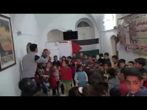 ALFP Hebron 6 - Tel Rumeida