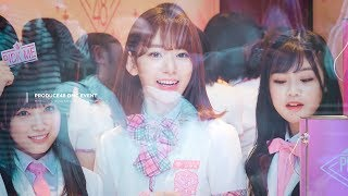 [4K] 180510 프로듀스48 미야와키 사쿠라 직캠 / PRODUCE48 miyawaki sakura fancam