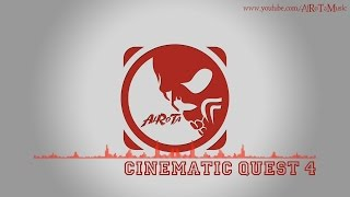 Cinematic Quest 4 by Johannes Bornlöf - [Action Music]