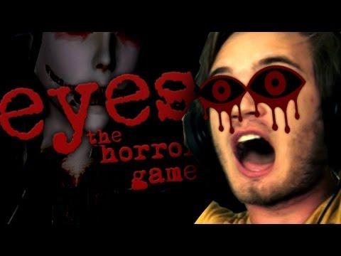 Android Eyes - the horror game