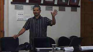 Implementation fo International Humanitarian Law | Prof. Chakka Benerji