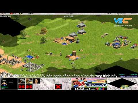 VaneLove vs Gunny C1T1 ngày 22/9/2014 - www.giaitriviet.net.vn