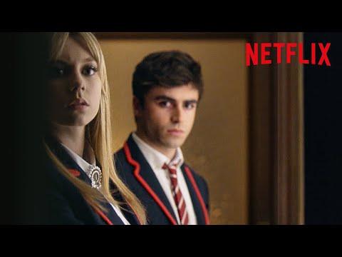 Elite saison 2 : Netflix dévoile une bande-annonce sombre