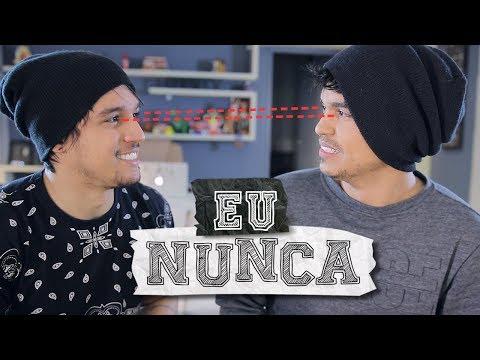 QUEIMANDO OS AMIGOS - ft Lucas Lira   NomeGusta