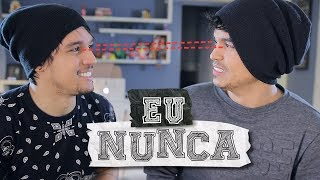 QUEIMANDO OS AMIGOS - ft Lucas Lira | NomeGusta