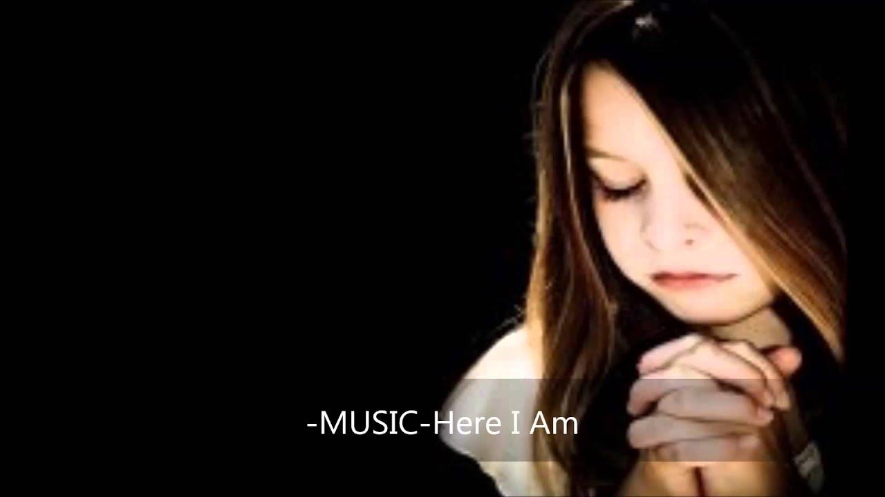 MUSIC Here I Am