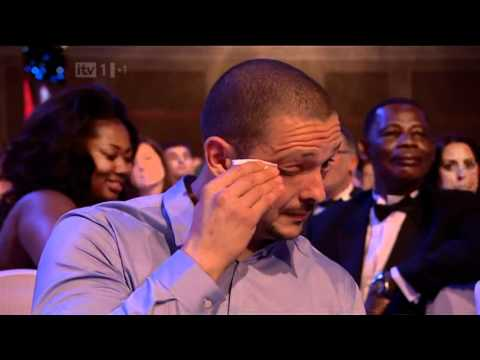 The Pride of Britain Awards 2011 - Danielle Bailey.m4v thumbnail