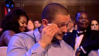 The Pride of Britain Awards 2011 - Danielle Bailey.m4v