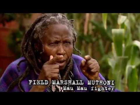 BBC Empire Warriors - The Hunt for Kimathi