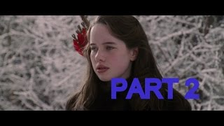 chronicles of narnia the lion the witch and the wardrobe walkthrough part 2 pc with commentary