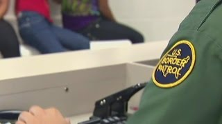 Largest immigrant detention center in the U.S. opens