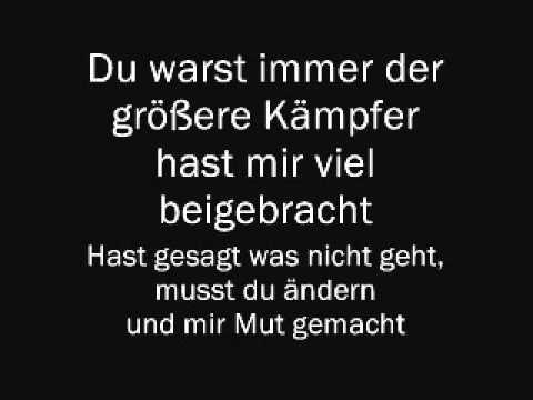 Christina Stürmer - Träume Leben Ewig (Lyrics & English Translation)