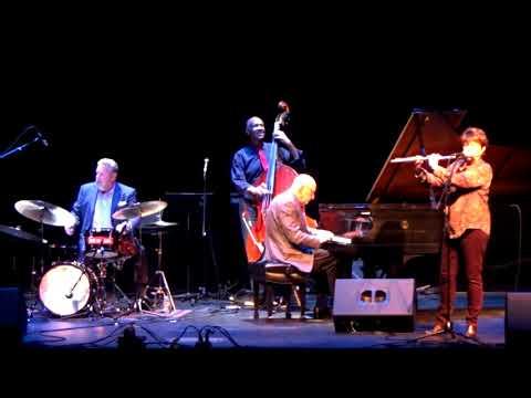 Oregon Coast Jazz Party 2017 - Clayton, Hamilton, Hofmann, Wofford - Jazz 101