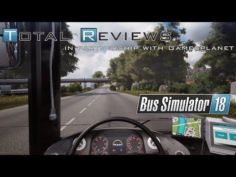 Bus Simulator 18 (PC) - Total Reviews - ECGadget :: Let's