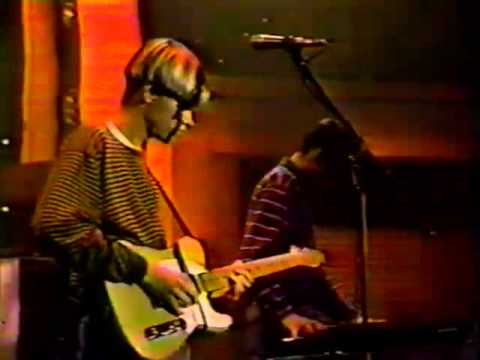The Ocean Blue, LIVE, Between Something and Nothing, Televised performance on Studio 59, circa 1991
