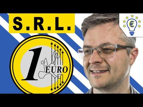 Aprire una societa' con 1 euro senza pagare il notaio, Srl semplificata per giovani imprenditori