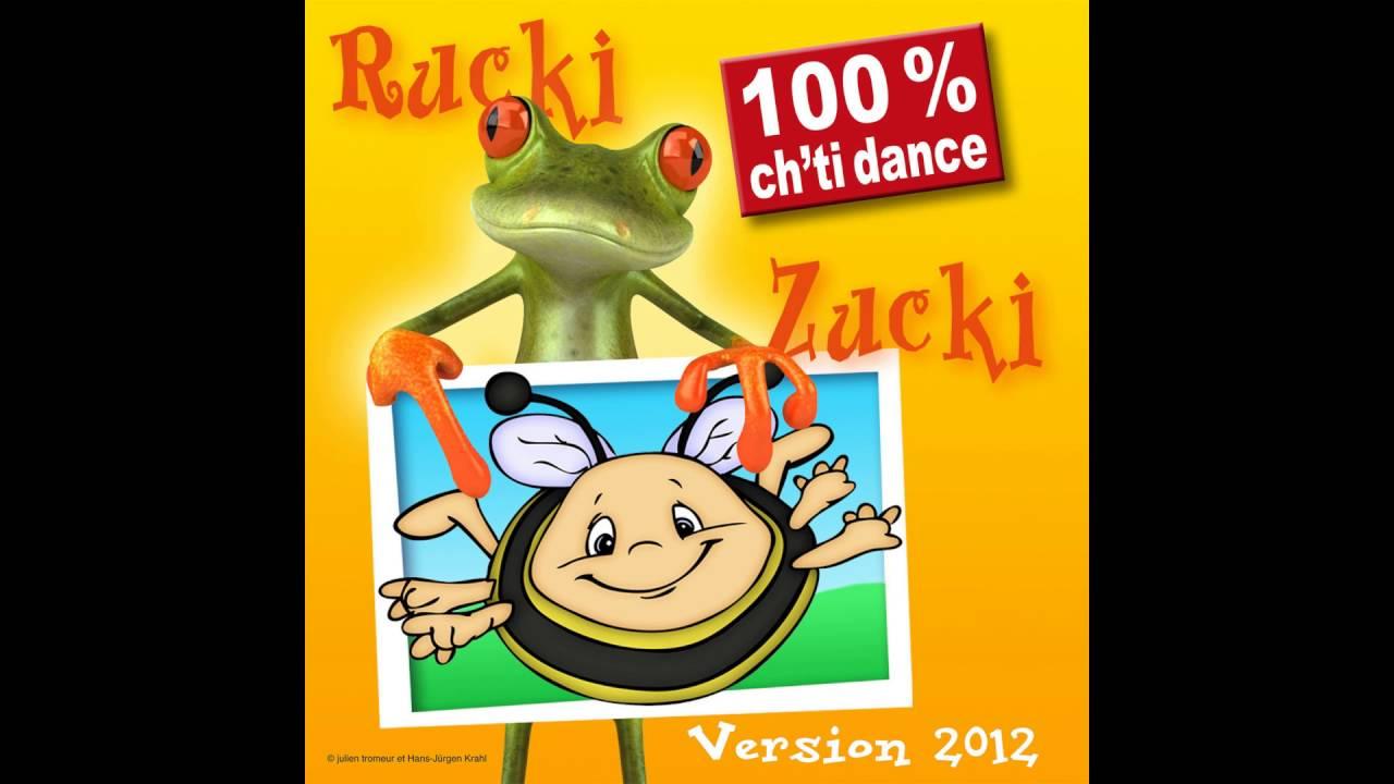 Zucki