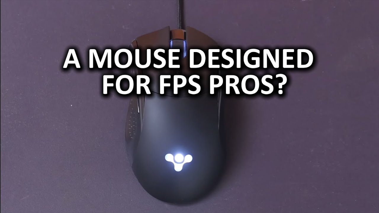 FinalMouse 2015 Summer Edition