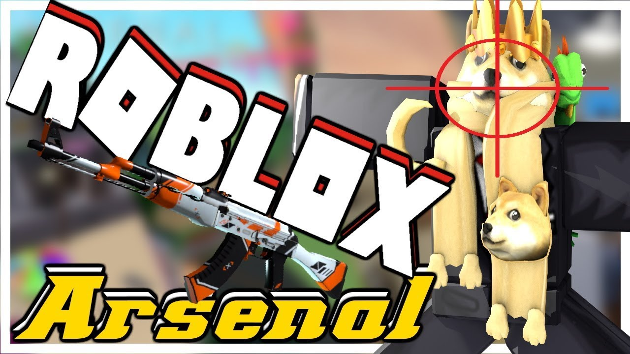Master Blasted In Roblox Arsenal Youtube