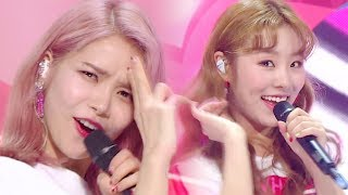 Video 《Comeback Special》 MAMAMOO (마마무) - Yes I am (나로 말할 것 같으면) @인기가요 Inkigayo 20170625 download MP3, 3GP, MP4, WEBM, AVI, FLV Maret 2018